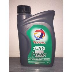 TOTAL POWER 25W60 - 1 LITRO