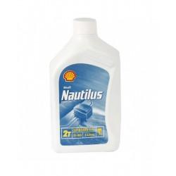 SHELL NAUTILUS PREMIUM OUTBOARD - 946CC