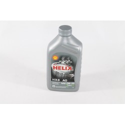 SHELL HELIX HX8 5W30 AG SINTETICO - 1 LITRO