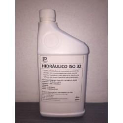 ACEITE REENVASADO HIDRAULICO ISO 32 - 1 LITRO