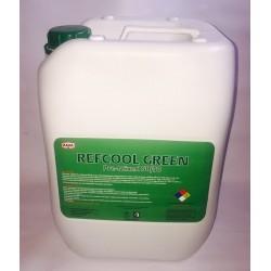 REF COOL GREEN ANTICONGELANTE REFRIGERANTE 50/50 - 20 LITROS