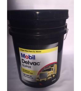 MOBIL DELVAC SUPER 20W50 -...