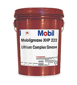MOBIL GREASE XHP 222 - 16...