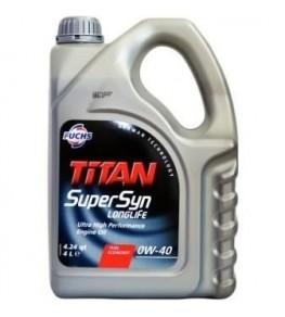FUCHS TITAN  SUPERSYN 0W40...