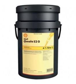 SHELL OMALA S2G 320 - 18.9...