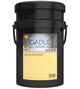 SHELL GADUS S2 V220 2 - 18...