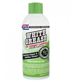CYCLO WHITE GREASE - 340 ML