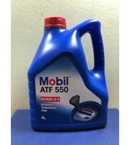 MOBIL ATF 550 DEXRON IIIH...