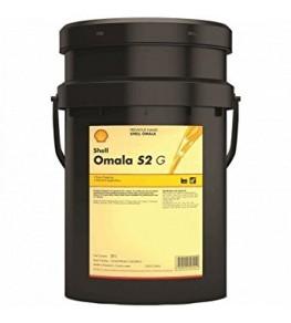 SHELL OMALA S2G 220 - 19...