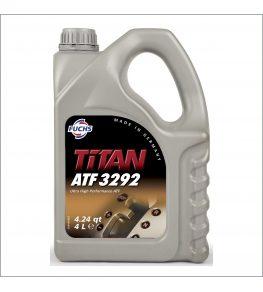FUCHS TITAN ATF 3292 - 4...