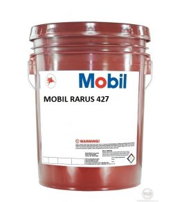 MOBIL RARUS 427 - 19 LITROS