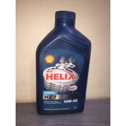 SHELL HELIX HX7 DIESEL...