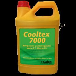 COOLTEX 7000 - 3.7 LITROS